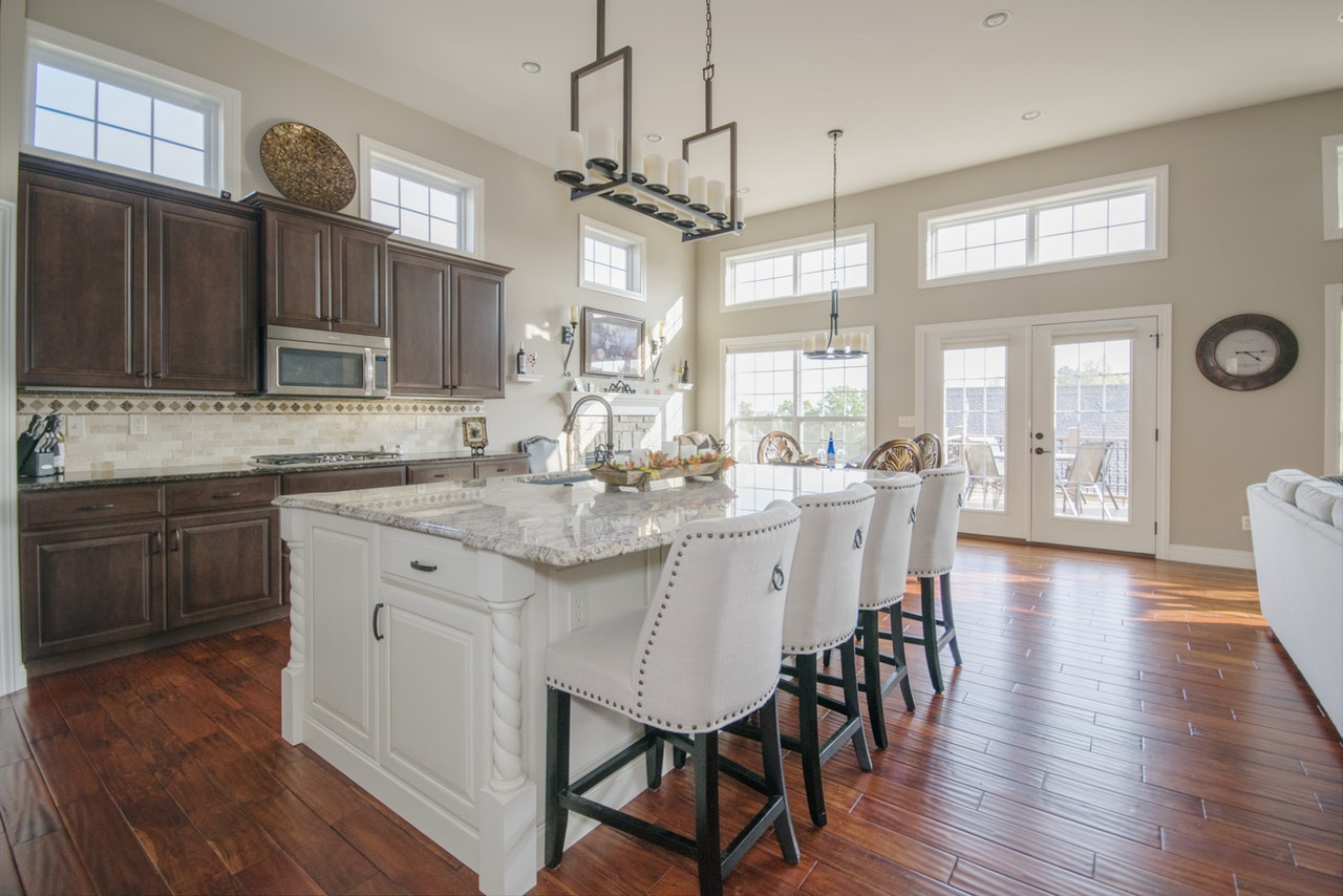 Kitchen Remodeling Delray Beach - Custom Kitchen Cabinets